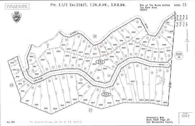 24003 Altdorf Drive, Crestline, CA 92325 (#EV20070945) :: Berkshire Hathaway HomeServices California Properties