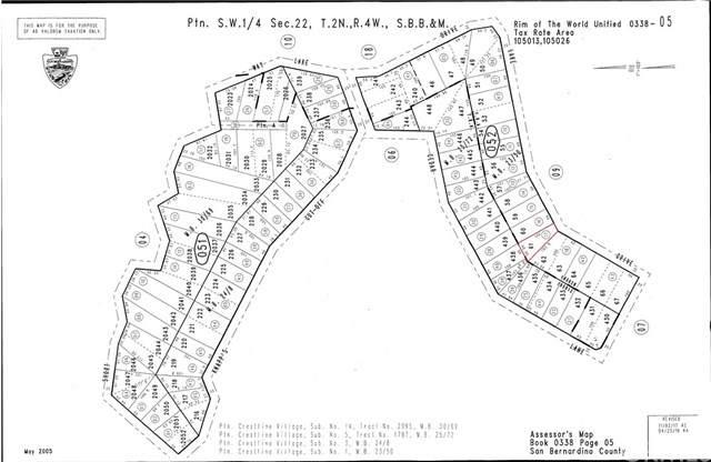 23522 Lake Drive, Crestline, CA 92325 (#EV20070948) :: Berkshire Hathaway HomeServices California Properties
