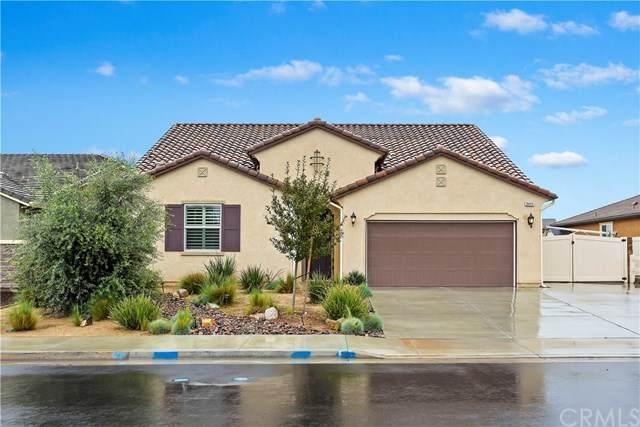 26415 Adelina Drive, Menifee, CA 92584 (#SW20071333) :: Blake Cory Home Selling Team
