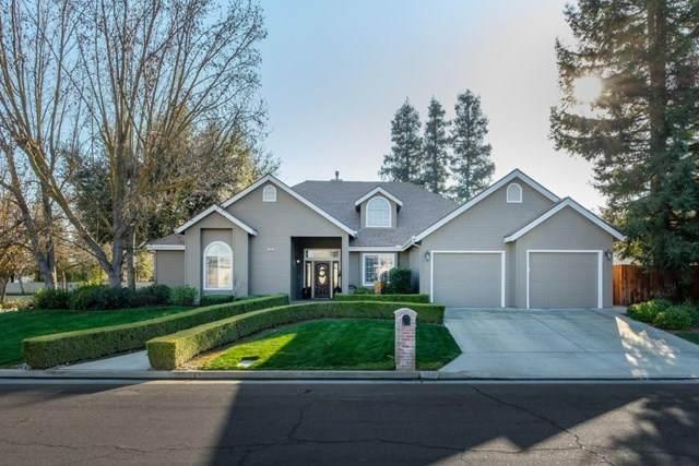 10661 Rushmore Drive, Fresno, CA 93730 (#ML81788976) :: RE/MAX Parkside Real Estate