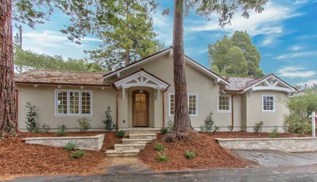 0 4th Ave & Perry Newberry Way, Sec, Outside Area (Inside Ca), CA 93923 (#ML81788980) :: The Ashley Cooper Team