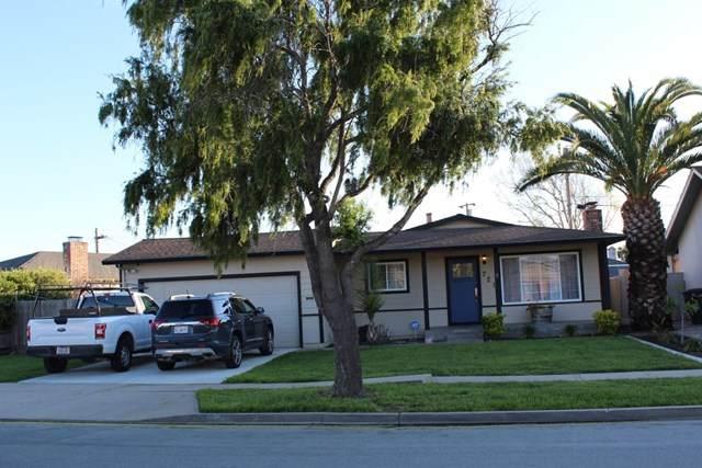 721 Via Maria, Salinas, CA 93901 (#ML81788979) :: RE/MAX Parkside Real Estate