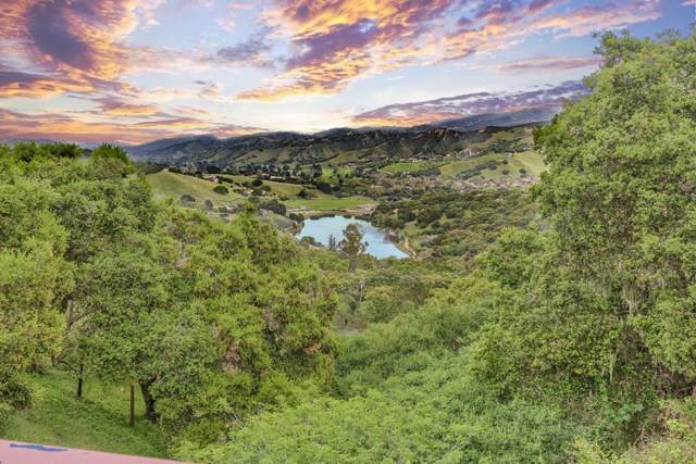 96 Robley Road, Salinas, CA 93908 (#ML81788981) :: RE/MAX Parkside Real Estate