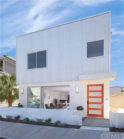 210 Orange Street, Newport Beach, CA 92663 (#NP20071235) :: Better Living SoCal