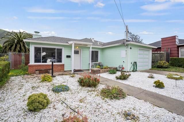452 Hemlock Avenue, South San Francisco, CA 94080 (#ML81788985) :: Case Realty Group