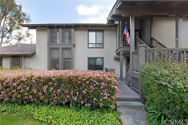 7 Palos #53, Irvine, CA 92612 (#OC20071303) :: Doherty Real Estate Group