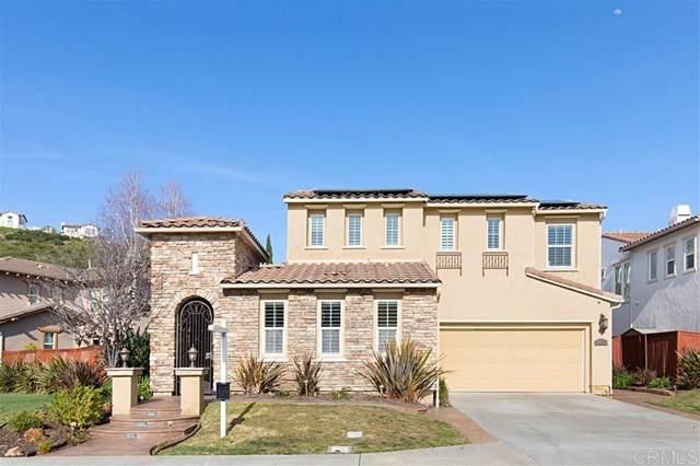 1414 Horizon Court, San Marcos, CA 92078 (#200016633) :: eXp Realty of California Inc.