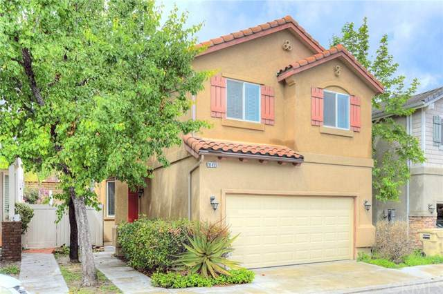 31455 Arena Drive, Castaic, CA 91384 (#BB20070528) :: The Parsons Team