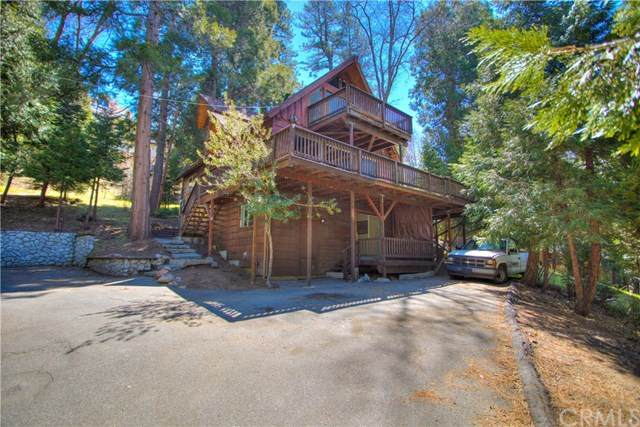 113 State Highway 173, Lake Arrowhead, CA 92352 (#IV20071467) :: Allison James Estates and Homes