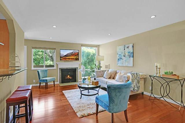 1170 Foster City Boulevard #113, Foster City, CA 94404 (#ML81789008) :: Case Realty Group