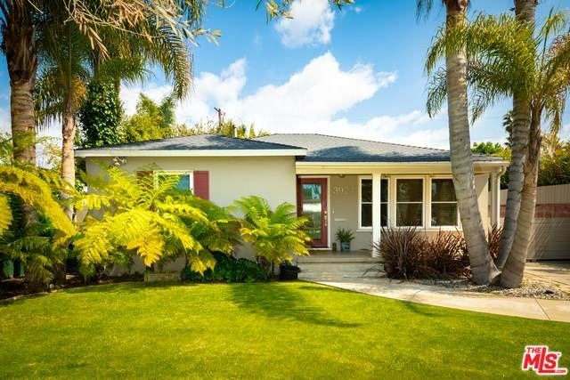 3924 Redwood Avenue, Los Angeles (City), CA 90066 (#20570088) :: RE/MAX Masters