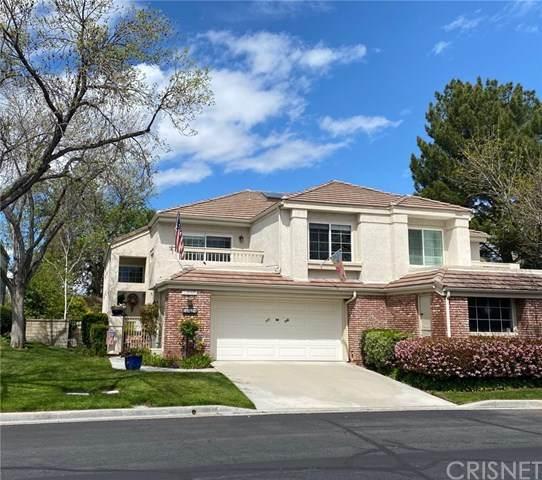 24642 Brighton Drive A, Valencia, CA 91355 (#SR20069871) :: Allison James Estates and Homes
