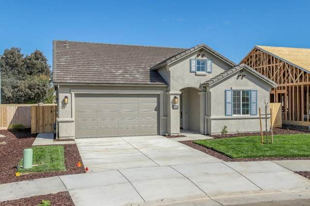 1808 Dunite Drive #245, Los Banos, CA 93635 (#ML81789012) :: RE/MAX Parkside Real Estate
