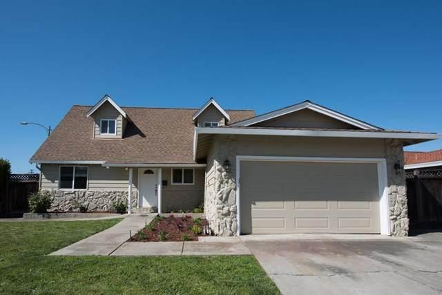 2135 Corktree Lane, San Jose, CA 95132 (#ML81789016) :: RE/MAX Masters