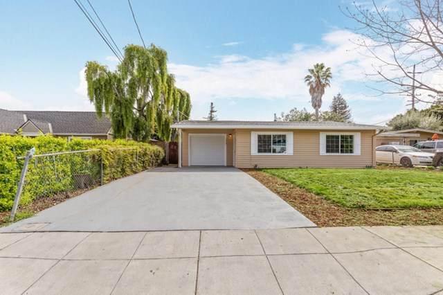 1208 Windermere Avenue, Menlo Park, CA 94025 (#ML81789015) :: RE/MAX Masters