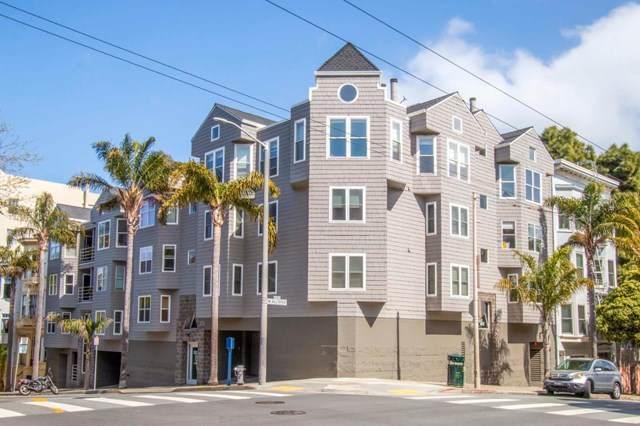 1288 Mcallister Street #101, San Francisco, CA 94115 (#ML81789018) :: Pam Spadafore & Associates