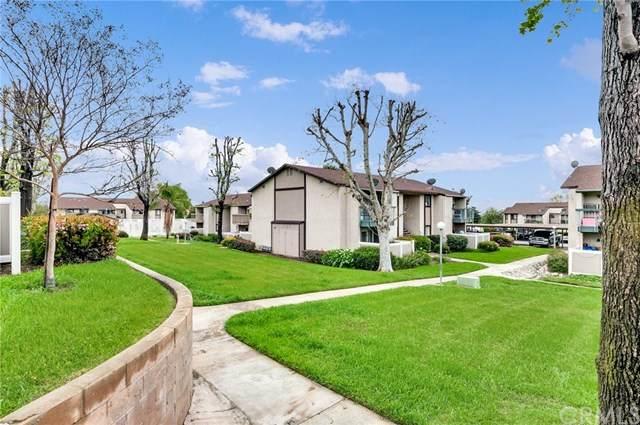 8990 19th Street #430, Alta Loma, CA 91701 (#IV20069804) :: Case Realty Group