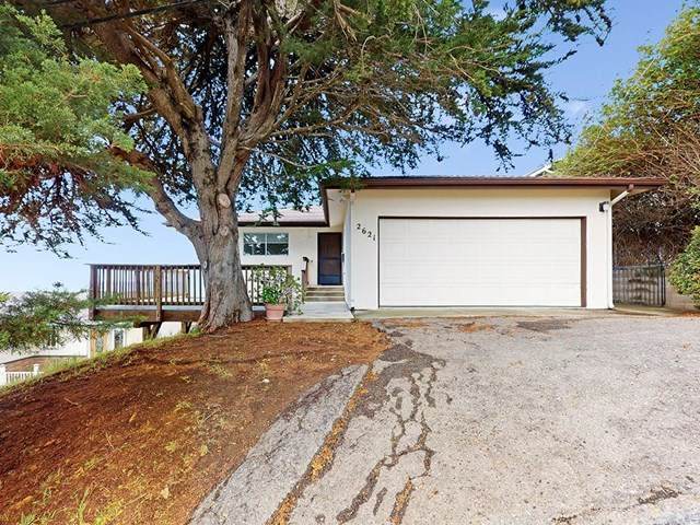 2621 Nutmeg Avenue, Morro Bay, CA 93442 (#SC20070912) :: RE/MAX Parkside Real Estate