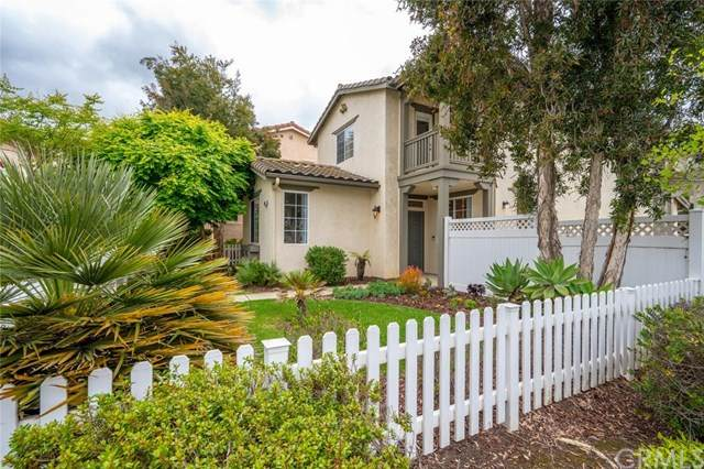 304 Alcazar Drive, Santa Maria, CA 93455 (#PI20071524) :: RE/MAX Parkside Real Estate