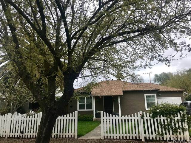 1916 Park Street, Paso Robles, CA 93446 (#NS20071083) :: RE/MAX Parkside Real Estate