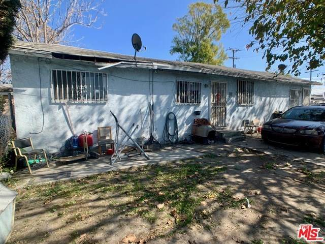 11518 Mona, Los Angeles (City), CA 90059 (#20569760) :: Doherty Real Estate Group