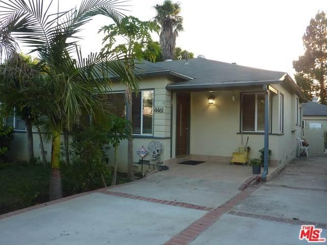 4461 Alta Canyada Road, 634 - La Canada Flintridge, CA 91011 (#20570042) :: Doherty Real Estate Group