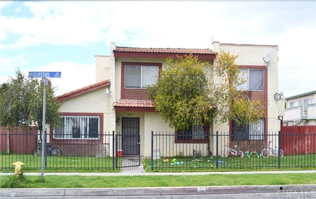 1046 N Clifford Avenue, Rialto, CA 92376 (#PW20071328) :: Case Realty Group
