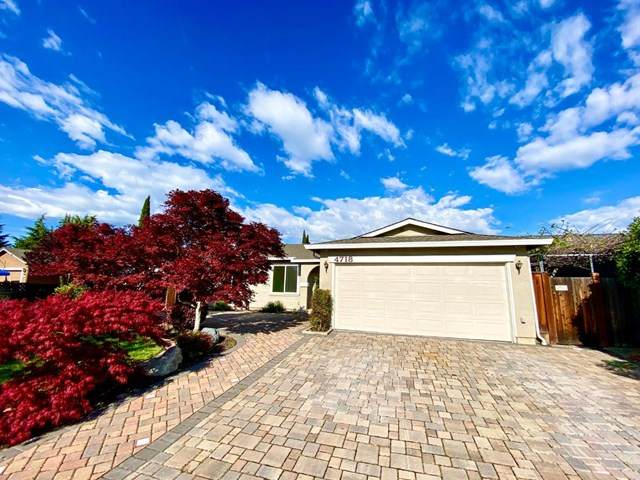 4718 Oyster Bay Drive, San Jose, CA 95136 (#ML81789031) :: eXp Realty of California Inc.