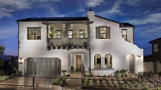 16352 Sunny Summit Dr, San Diego, CA 92127 (#200016668) :: Case Realty Group