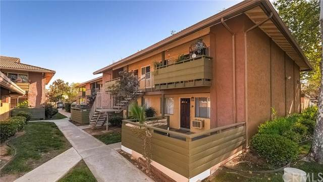 2041 E Grand Avenue #37, Escondido, CA 92027 (#PW20071543) :: Case Realty Group