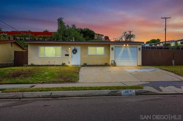 195 E Oxford St, Chula Vista, CA 91911 (#200016670) :: Case Realty Group