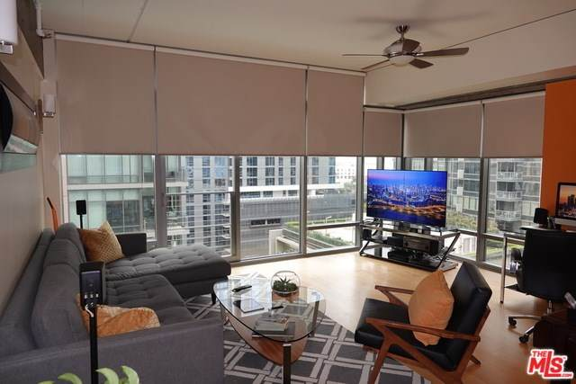 1100 S Hope Street #1003, Los Angeles (City), CA 90015 (#20570252) :: Doherty Real Estate Group