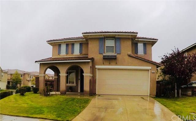 13165 Connor Court, Beaumont, CA 92223 (#PW20071416) :: Allison James Estates and Homes