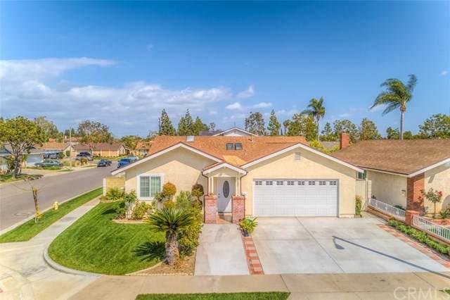 18102 Parkvalle Circle, Cerritos, CA 90703 (#PW20071137) :: eXp Realty of California Inc.