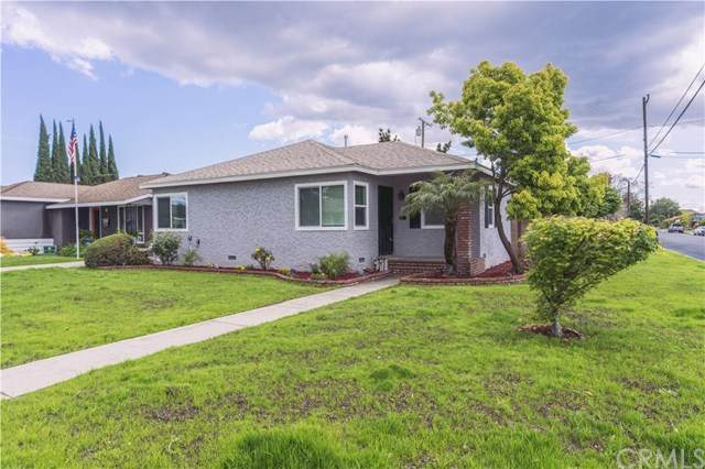 8202 Cole Street, Downey, CA 90242 (#CV20071132) :: RE/MAX Masters