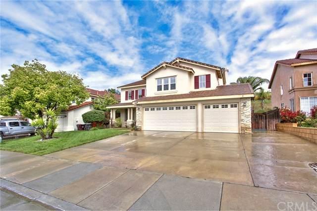 29598 Hazel Glen Road, Murrieta, CA 92563 (#SW20070298) :: Realty ONE Group Empire