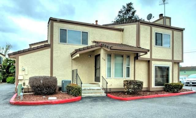 318 Giovanni Court, San Jose, CA 95133 (#ML81789049) :: The Ashley Cooper Team
