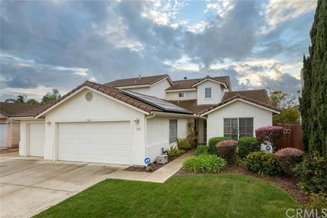 540 Monterey Road, Santa Maria, CA 93455 (#PI20072059) :: Provident Real Estate