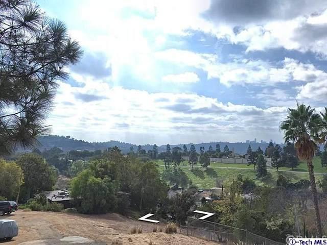 3741 Aguilar Street, Glendale, CA 91205 (#320001245) :: The Brad Korb Real Estate Group