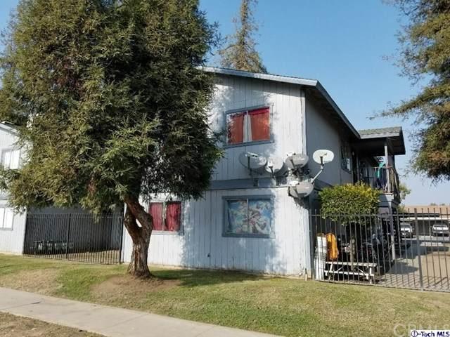 630 E Houston Avenue, Visalia, CA 93292 (#320001288) :: The Marelly Group   Compass