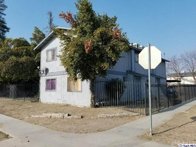 650 E Houston Avenue, Visalia, CA 93292 (#320001292) :: The Marelly Group   Compass