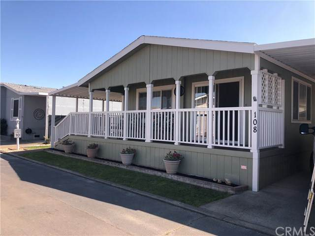 5813 Pacific Heights Road - Photo 1