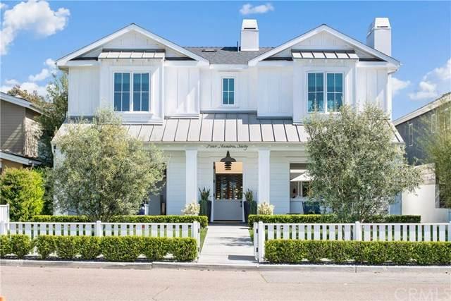 460 Santa Ana Avenue, Newport Beach, CA 92663 (#NP20072694) :: Sperry Residential Group