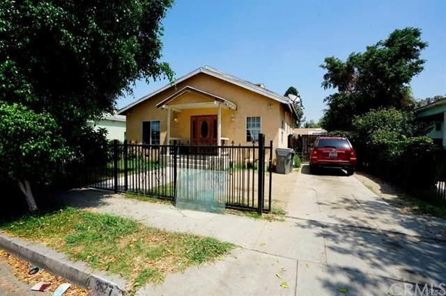 3677 Louise Street, Lynwood, CA 90262 (#CV20072832) :: RE/MAX Masters