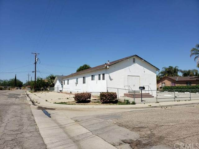 889 Cardiff Avenue, Arvin, CA 93203 (#DW20073424) :: Steele Canyon Realty