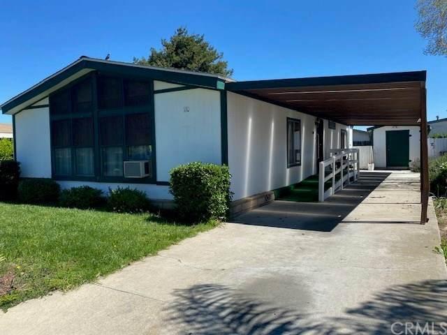 519 W Taylor Street #110, Santa Maria, CA 93458 (#PI20073154) :: Z Team OC Real Estate