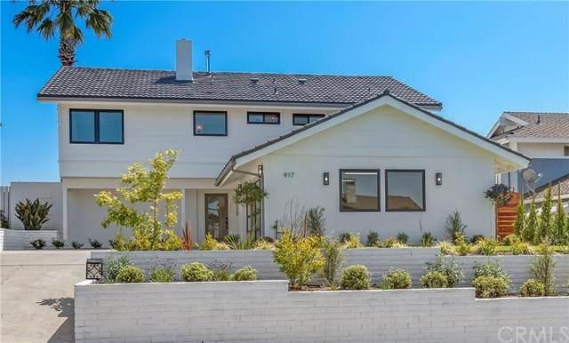 917 Avenida Salvador, San Clemente, CA 92672 (#OC20073816) :: Sperry Residential Group