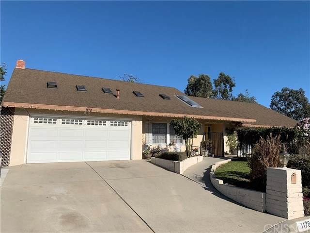 1178 Via Cielito, Ventura, CA 93003 (#SR20073832) :: Sperry Residential Group