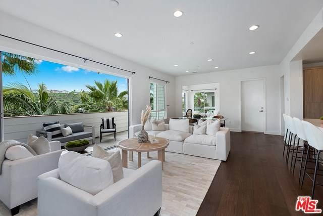 12476 Osprey Lane #2, Playa Vista, CA 90094 (#20568630) :: Team Tami