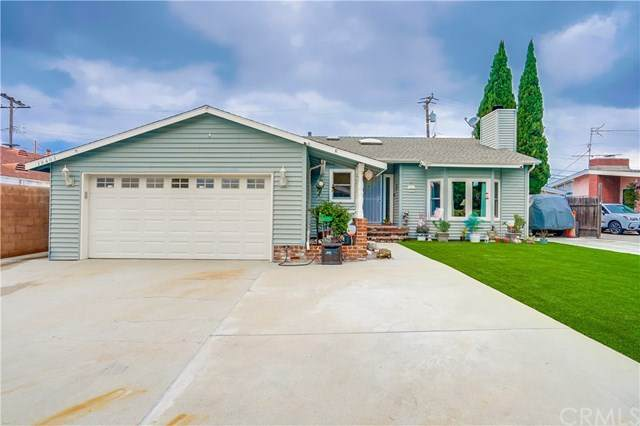 18403 Delia Avenue, Torrance, CA 90504 (#SW20073071) :: The Parsons Team